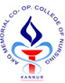 A K G Memorial Co-operative College of Nursing Logo Png, Jpg, Gif