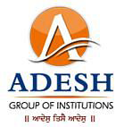 Adesh College of Nursing Logo in jpg, png, gif format