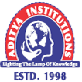 Aditya Bangalore Institute of Pharmacy Education Research Logo in jpg, png, gif format