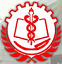 B V Patel Pharmaceutical & Research Centre Logo in jpg, png, gif format